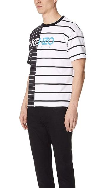 KENZO Straight T-Shirt