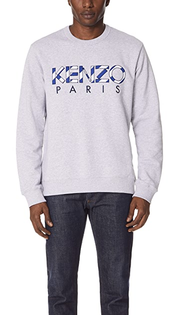 KENZO KENZO Paris Sweatshirt