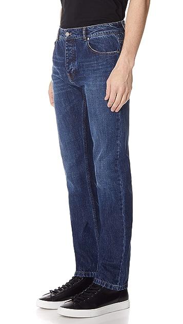 KENZO Hyper Kenzo Slim Jeans
