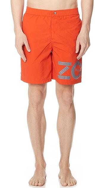KENZO Medium Shorts