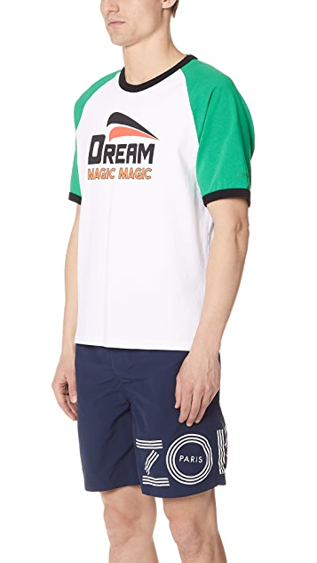 KENZO Short Sleeves T-Shirt