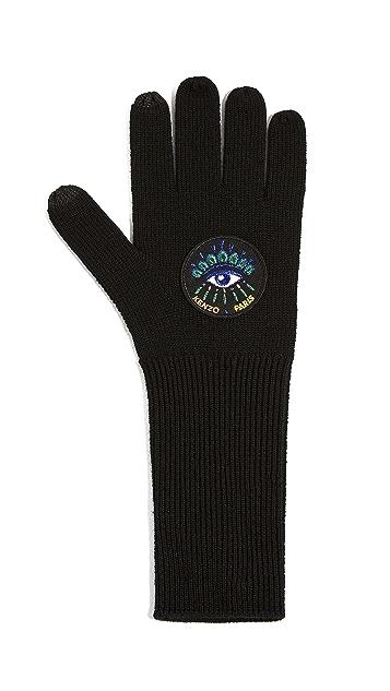 KENZO Eye Gloves