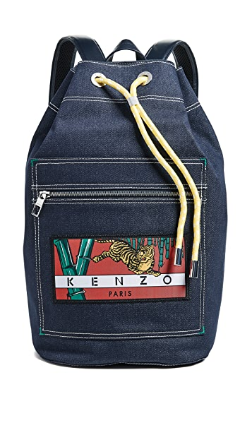 KENZO La Collection Memento Backpack
