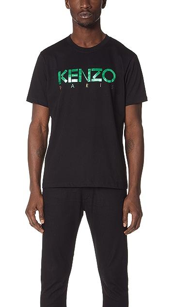 KENZO Paris Tee
