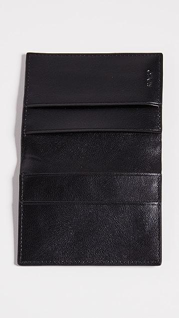 KENZO Fold Card Case
