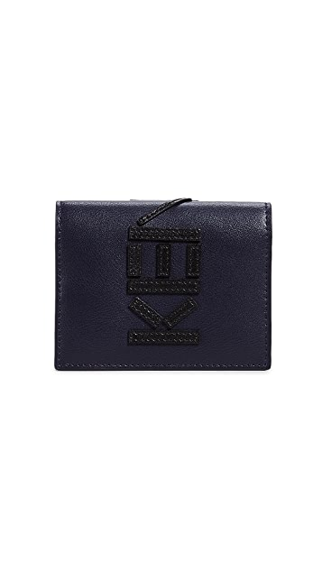 KENZO Fold Cardholder