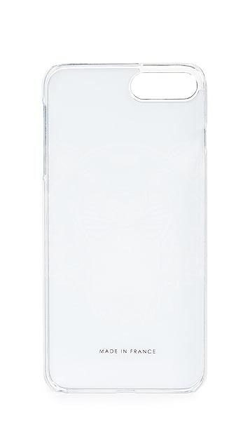 KENZO Silicon Tiger iPhone 7 Plus / 8 Plus Case