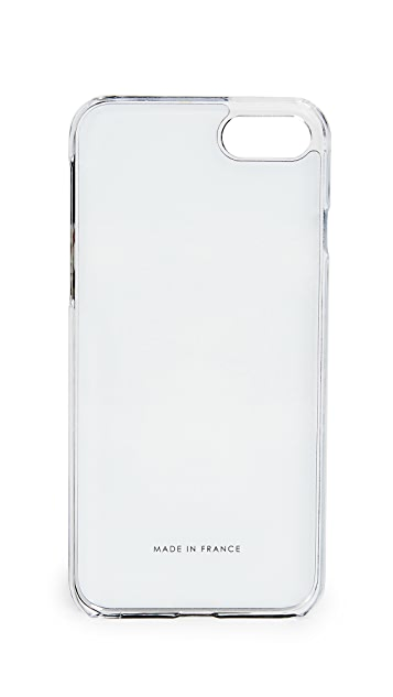 KENZO iPhone 7 / 8 Silicon Tiger Case