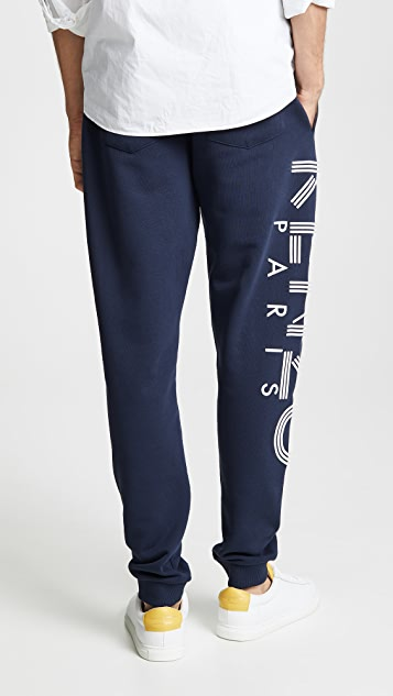 KENZO Kenzo Sport Jogger Pants