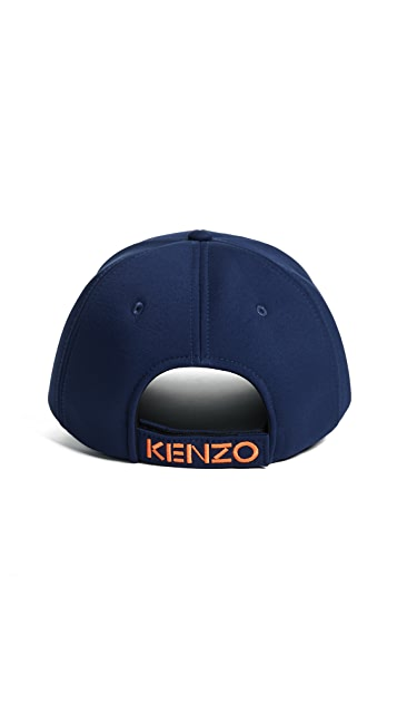 KENZO Neoprene Cap