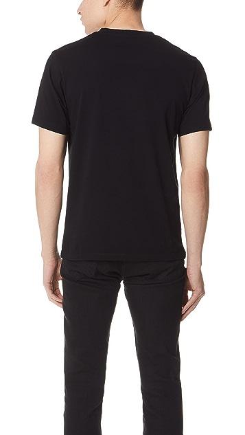 3a9d9d47a KENZO Hyper Tiger Tee Shirt | EAST DANE