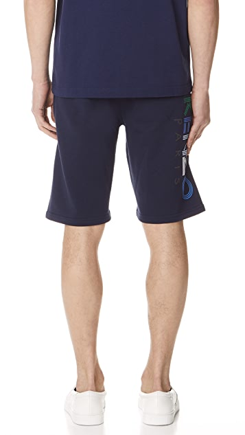 KENZO Urban Sport Shorts