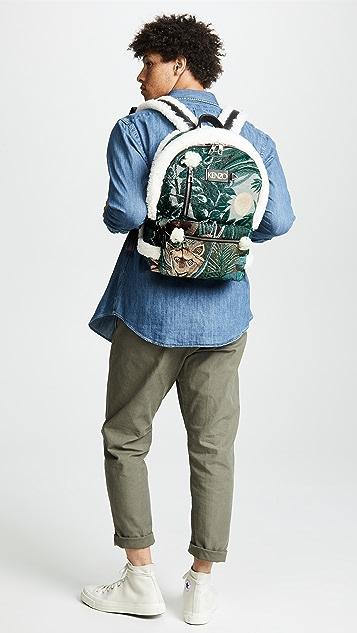 KENZO Memento Backpack