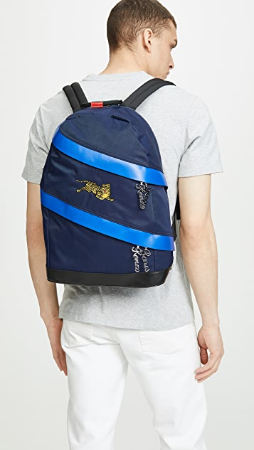 KENZO Jumping Tiger Backpack