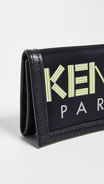 KENZO Gotcha Wallet