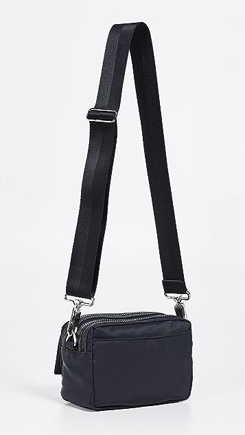 KENZO Sport Logo Crossbody Bag