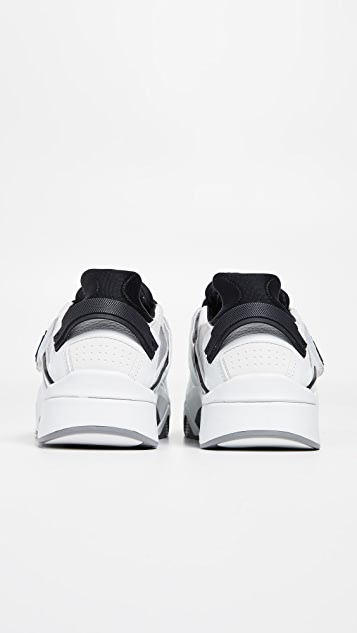 KENZO New Sonic Sneakers