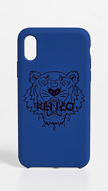 online store 7c272 852a6 Tiger Head iPhone X / XS Case