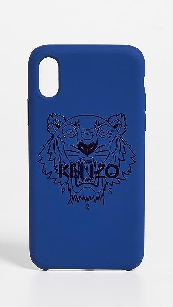 KENZO Tiger Head iPhone X / XS Case