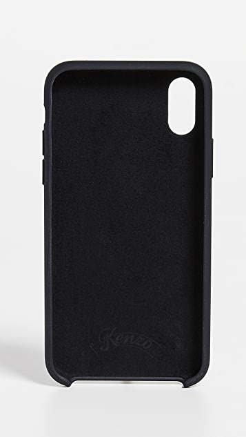 KENZO Jumping Tiger iPhone X / XS Case