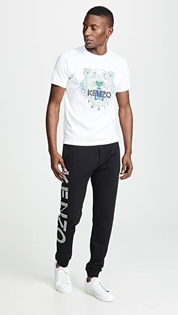 KENZO Kenzo Logo Sweatpants