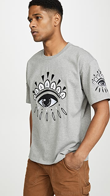 588a61dc KENZO Eye T-Shirt | EAST DANE