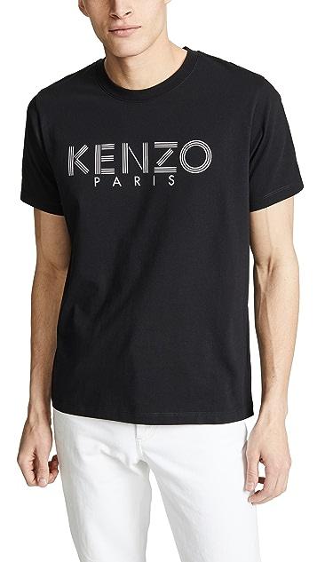KENZO Classic Kenzo Tee