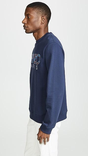 KENZO Kenzo Paris Classic Fit Sweatshirt