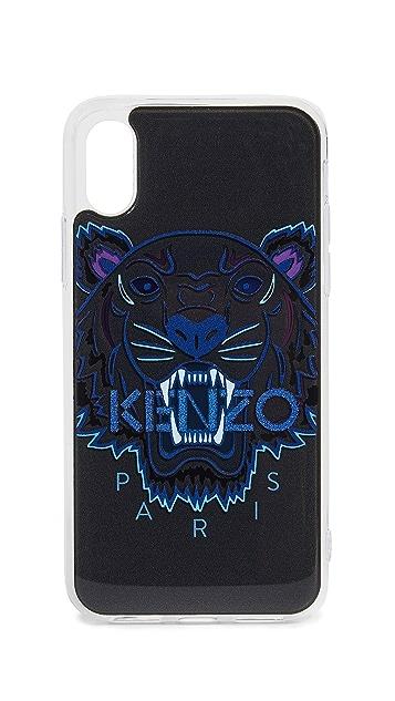 KENZO Tiger iPhone XS / X Case
