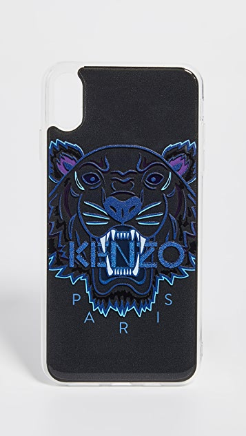 purchase cheap 2b10c 9fc96 Tiger iPhone XS Max Case