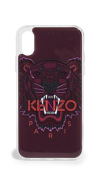 KENZO Tiger iPhone X / XS Case