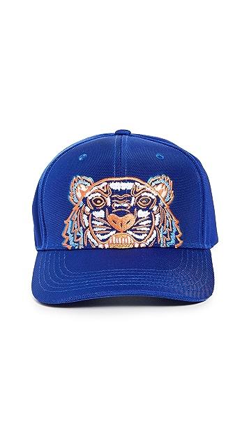 KENZO Kanvas Tiger Hat