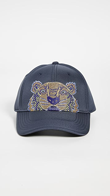 KENZO Neon Tiger Hat