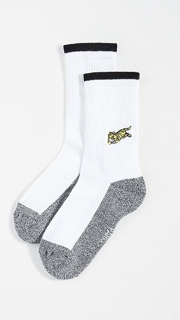 KENZO Jumping Tiger Socks