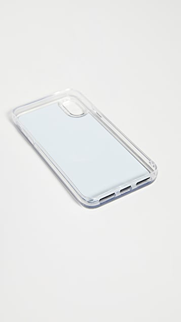 KENZO Big Eye Liquid iPhone X / XS Case