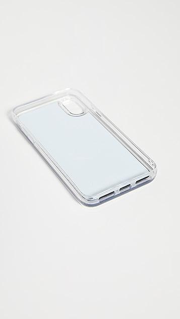 KENZO Big Eye Liquid iPhone X / XS Case