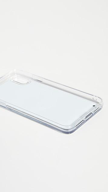 KENZO Big Eye Liquid iPhone XS Max Case