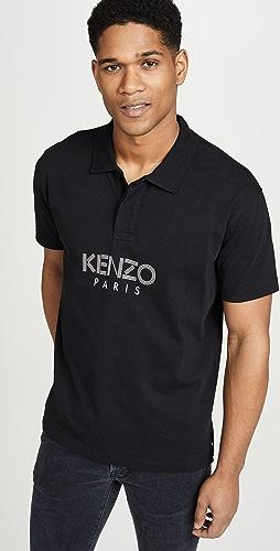 KENZO - Kenzo Sport Polo Shirt