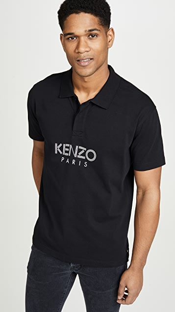 KENZO Kenzo Sport Polo Shirt