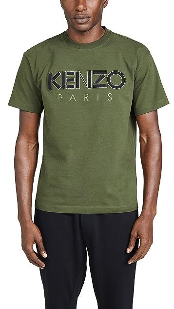Mesh Paris Mesh Tee Paris Shirt Mesh Kenzo Paris Shirt Kenzo Kenzo Tee Tee rQhCdtsx