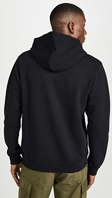 KENZO Classic Tiger Embroidered Hoodie