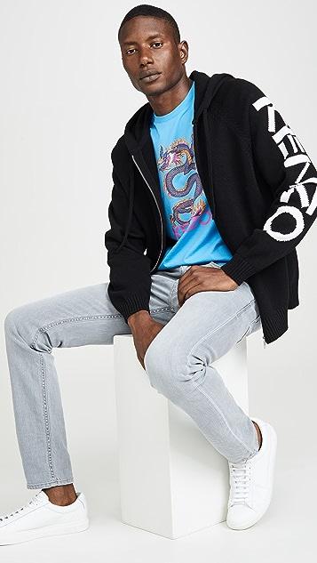 KENZO Kenzo Zip Sweatshirt