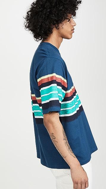 KENZO Hyper AOP T-Shirt