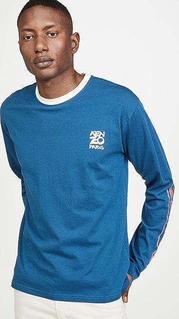 KENZO Seasonal Graphic T-Shirt