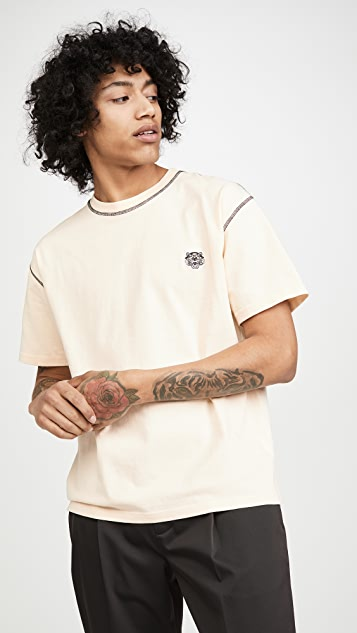 KENZO Skate Tiger Crest T-Shirt