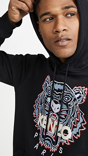 KENZO Classic Tiger Hoodie