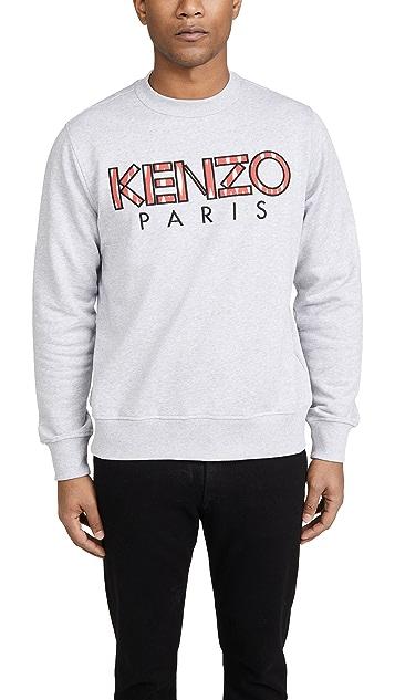 KENZO Classic Kenzo Paris Sweatshirt