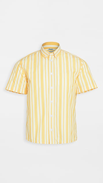 KENZO Casual Short Sleeves Shirt