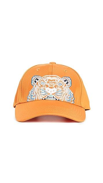 KENZO Kanvas Tiger Cap