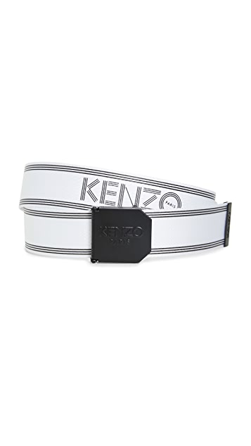 KENZO Sport Belt